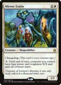 1x-MIRROR-ENTITY-Commander-MTG-Magic-the-Gathering