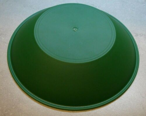 """Gold Pan Mining Panning plastic Prospecting for Miners NEW 10/"""" 3 RIDGES"""