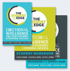 The Student EQ Edge Facilitator Set by Steven J. Stein, Howard E. Book, Korrel Kanoy, Multi Health Systems (Paperback, 2013)