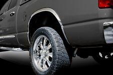 CHROME FENDER TRIMS for 1989-1995 Toyota Truck SR5 4WD - Wheel Well Mouldings