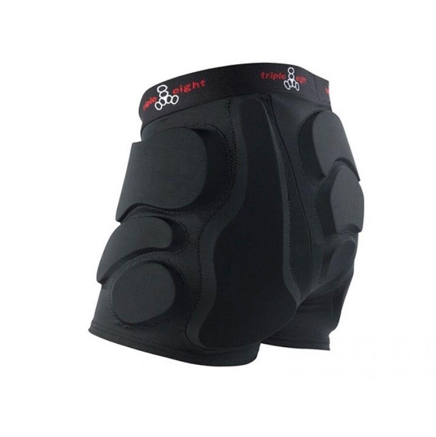 Triple 8 Roller Derby Bum Savers   Crash Pants  Padded shorts  Bumsavers