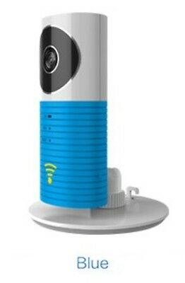 Wireless Baby Monitor Mini IP Wifi Camera Motion Detection Night Vision Child