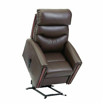 Genuine Leather Recliner In South Africa Quality Furniture