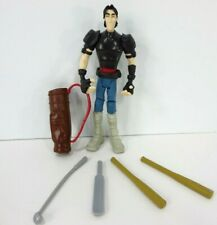 TMNT Casey Jones Figure 2006 Teenage Mutant Ninja Turtles