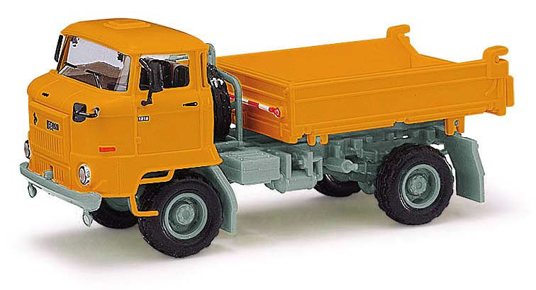 Busch 95524 Espewe  Ifa L60 3sk, Exhibition Model, H0 Vehicle Model 1 87