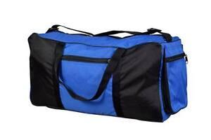 Heavy-Duty-Training-Gym-Sports-Football-Duffle-Bag-Holdall-Travel-Luggage-Carry