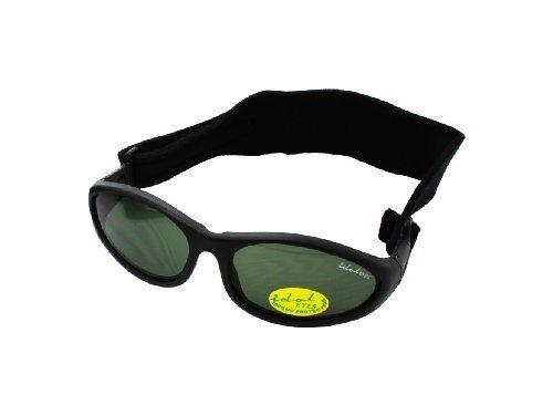 Baby Wrapz Sunglasses Black