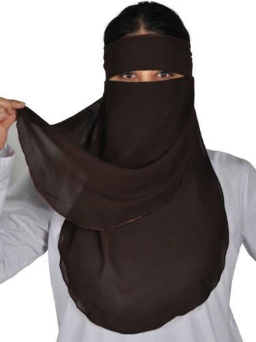 Hijab Gesichtsschleier Burka Khimar Islamische Kleidung Gebetskleidung Niqab