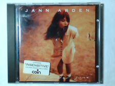 JANN ARDEN Living under june cd GERMANY JACKSON BROWNE