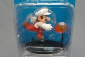 UDF #203 Ultra Detail Figure Vinyl NIB Fireball Mario New Super Mario Bros U