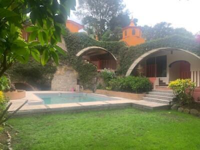 Casa en Venta en Fracc Jardines de Tlaltenango
