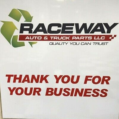 Raceway Auto and Truck Parts