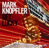 Mark Knopfler - Get Lucky [new Cd] on sale