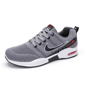Men-039-s-Athletic-Sneakers-Outdoor-Sports-Running-Casual-Breathable-Shoes-Wholesale