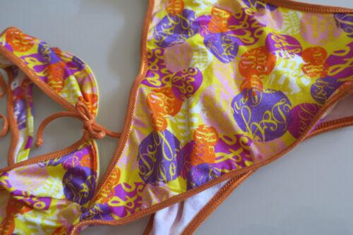 Ohne neu Gabbana 3 Etiket Dolge grösse Bikini Von OxnwTqaIw4