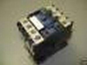 Confiant Contattore 3 Poli Telemecanique Lc1-d093f Bobina 110v Prix Fou
