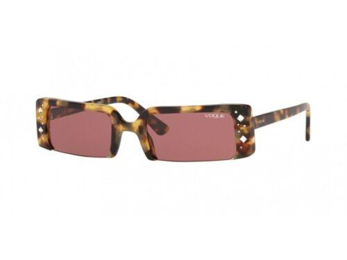 sunglasses Vogue VO5280SB havana yellow dark purple 260569