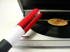 MK1 RECORD CLEANER CLEANING WAND VINYL VELVET BRUSH TOOL VACUUM ATTACHMENT VAC