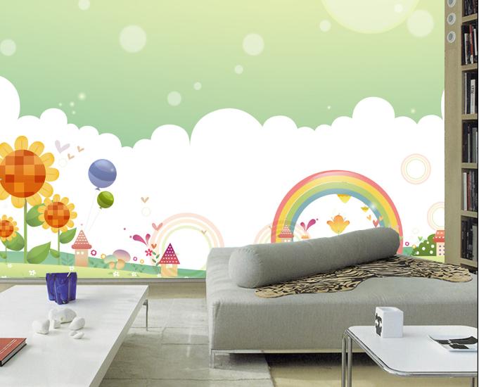 3D Himmel Himmel Himmel Gras Wolken 785 Tapete Wandgemälde Tapeten Bild Familie DE Summer | Gewinnen Sie hoch geschätzt  | Zart  | Verbraucher zuerst  ea3cf7
