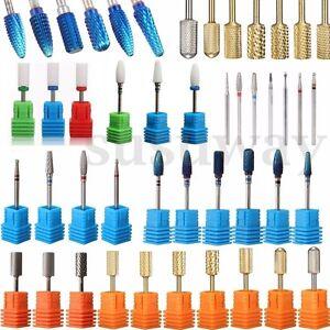 3-32-039-039-Electric-Ceramic-Carbide-Rotary-Nail-Art-File-Drill-Bit-Manicure-Tool-Set