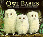 Owl Babies by Martin Waddell (Board book, 1996)