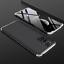 miniatura 10 - COVER per Xiaomi Redmi Note 10 / Pro CUSTODIA Fronte Retro 360 + VETRO TEMPERATO