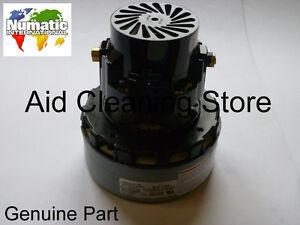 Genuine-Original-Numatic-GVE370-CVC370-CT370-WV570-Wet-Motor-BL21104-240v-205411