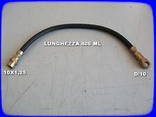 FIAT 1100 TN-241-241TN-1100T / TUBO FRENI ANTERIORE ( con cono ) 4029285