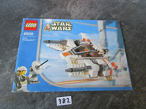 Lego Anleitung: 4502 (only instruction, no bricks) - Wuppertal, Deutschland - Lego Anleitung: 4502 (only instruction, no bricks) - Wuppertal, Deutschland