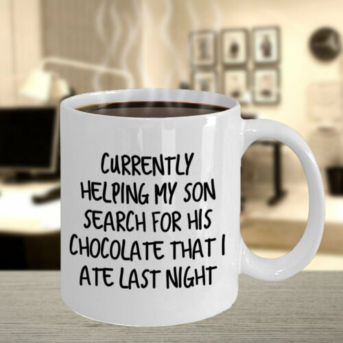 Funny Mom Mug Gift For Mother/'s Day Mugs For Mama Chocolate Lover Gifts Mom Gift