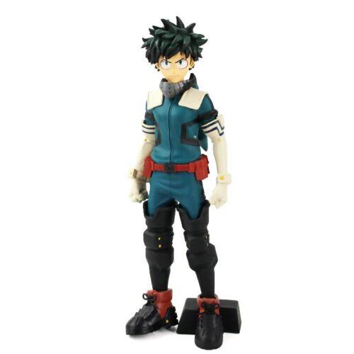 25cm My Hero Academia Deku Izuku Midoriya Action Figure Collectible Model Gift