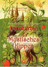 MYSTISCHES KIPPER - Regula E. Fiechter - 36 Lernkarten - NEU