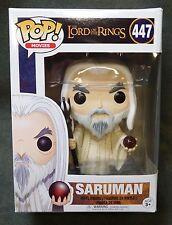 The Lord Of The Rings Saruman POP! Vinyl Figure - Funko