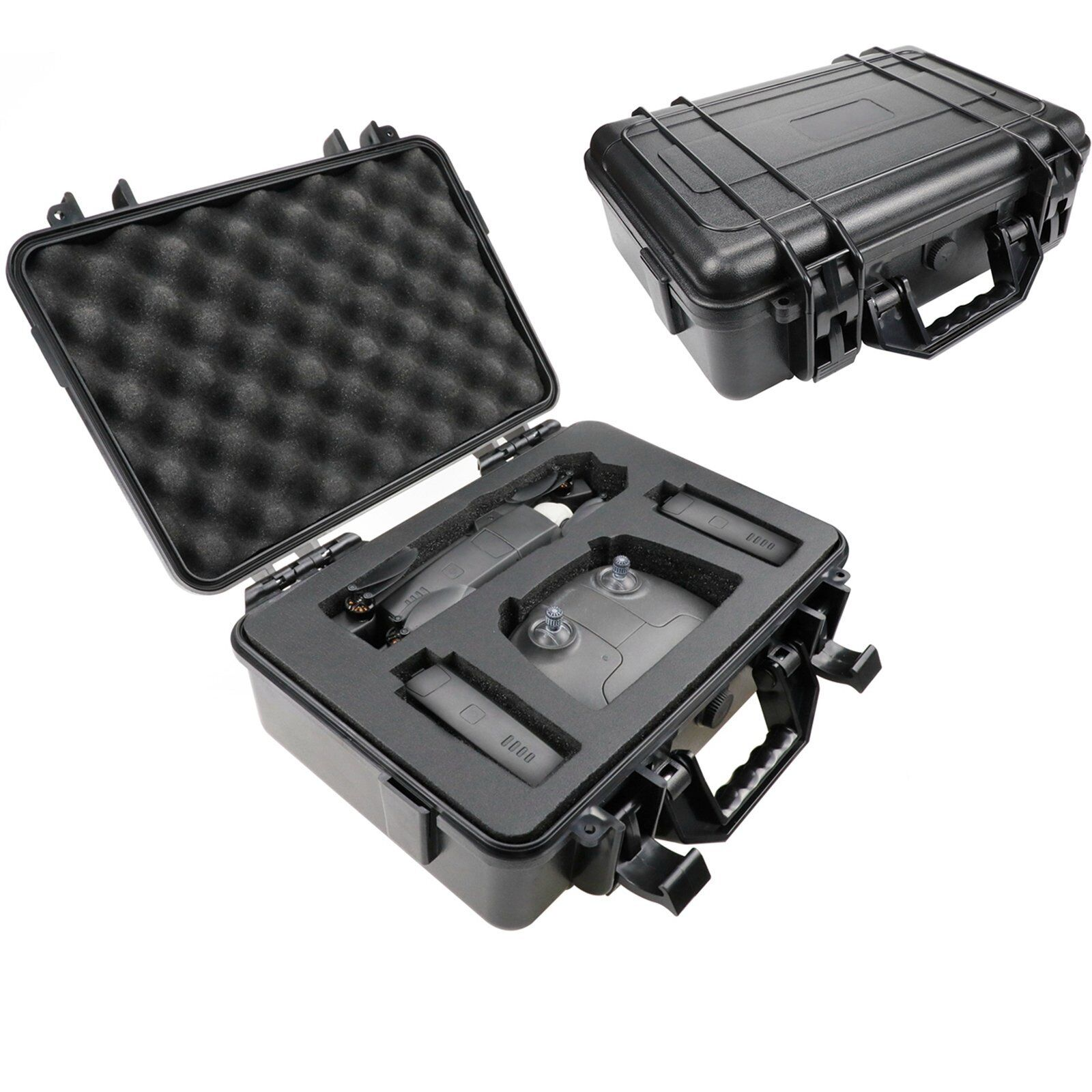 Waterproof Quadcopter Carry Storage Case Borsa For Parrot Anafi Drone &Accessories