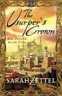 The Usurper's Crown by Sarah Zettel (Paperback, 2002)
