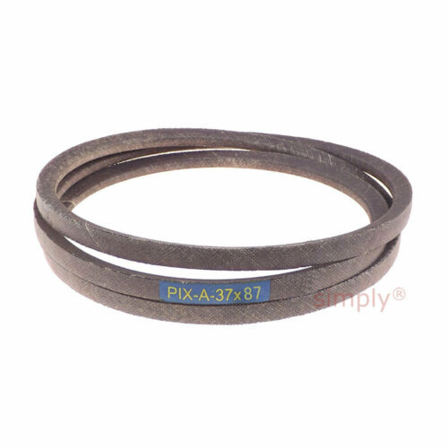A-37X87 Lawn and Garden Machinery V-Belt Fits Murray
