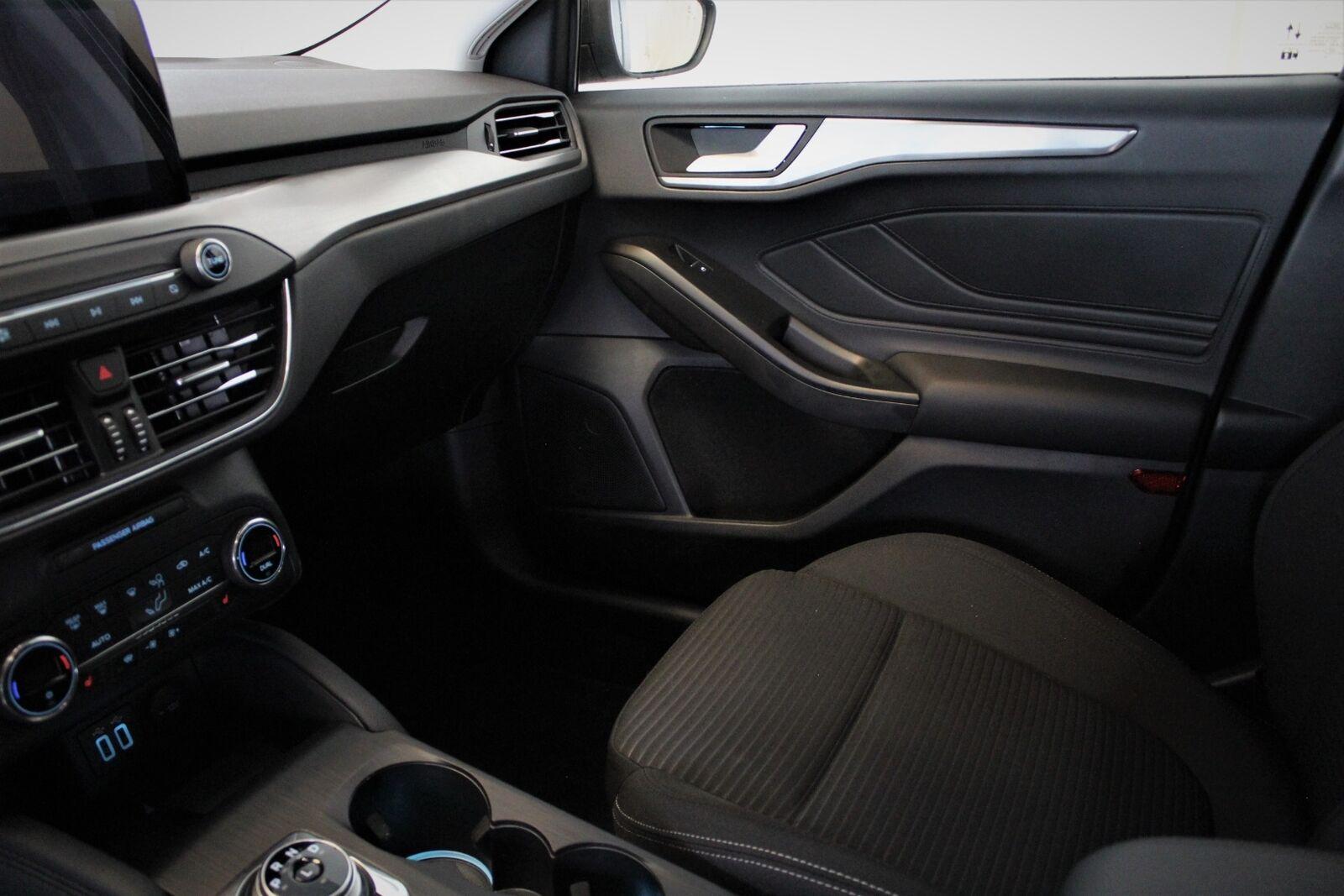 Ford Focus 1,5 EcoBlue Titanium aut. - billede 12