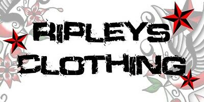 RIPLEYS Clothing