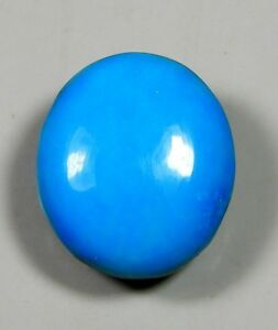 19CT-NATURAL-RING-SIZE-SKY-SLEEPING-BEAUTY-TURQUOISE-OVAL-CABOCHON-GEMSTONE-A162