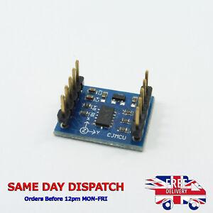 Axis Digital Acceleration ADXL345 3  Gravity Tilt Sensor Module Arduino #B57