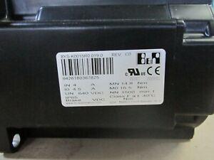 B&R Automation 8YS-K0015R0 019-0 Servo Motor