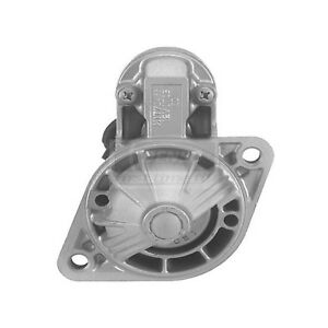 Denso Starter 280-0343 fits 04-08 Toyota Corolla 1.8L-L4 Factory Remanufactured