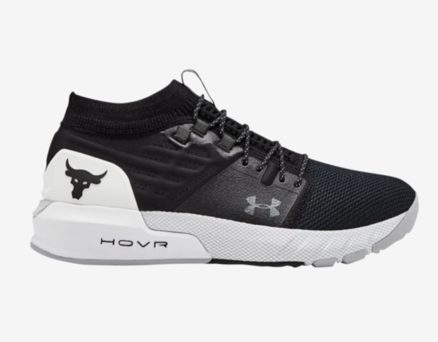 zapatos under armour the rock jacket uk