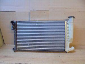 CITROEN-PEUGEOT-306-1995-1-6-8V-NFZ-MANUAL-WATER-RADIATOR