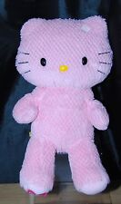 Build A Bear 18 Inch Pink Hello Kitty Soft / Plush Toy