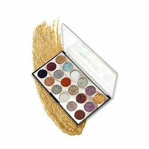 Miss Rose Proffesional Makeup 18 Highly Pigmented Eye Shadow Pallate 20g