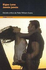 Jamon, jamon / Ham, Ham (Paidos Peliculas) (Spanish Edition) by Evans, Peter Wi