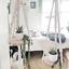 Macrame-Plant-Hanger-Shelf-Handmade-Macrame-Hanging-Shelf thumbnail 3