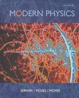 Modern Physics 3rd Ed Serway Moses Moyer 9780534493394 Hardback 2005 Hardcover