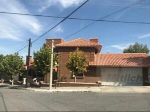 Casa En Venta Recamara En Planta Baja Lomas Universidad $4,200,000
